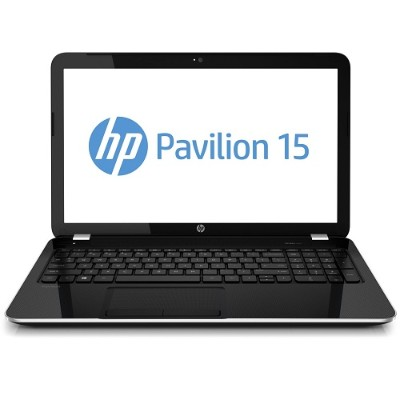 HP Pavilion 15-e084ca AMD Elite Quad-Core A10-5750M 2.50GHz Notebook PC - 8GB RAM, 1TB HDD, 15.6