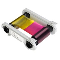 Evolis YMCKO Color Ribbon R5F008AAA