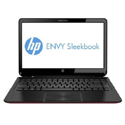 HP ENVY Ultrabook 4-1130us Intel Core i5-3317U Dual-core 1.70GHz PC - 6GB RAM, 500GB HDD + 32GB SSD cache, 14.0