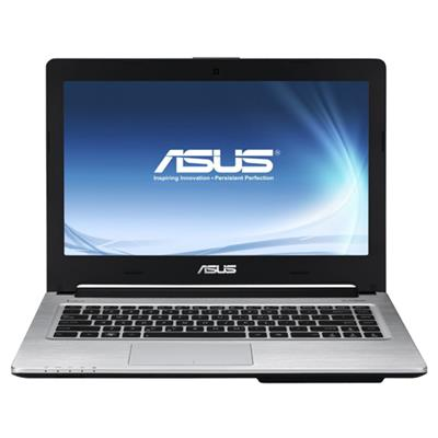 ASUS S46CA-XH51 Intel Core i5-3317U 1.70GHz Ultrabook - 4GB RAM, 500GB HDD, 14.1