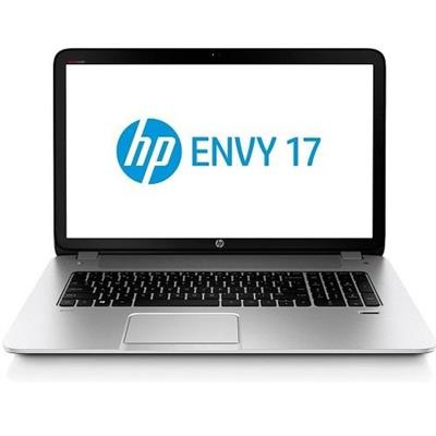 HP ENVY 17-j120us Intel Core i7-4700MQ Quad-Core 2.40GHz Notebook PC - 12GB RAM, 1TB HDD, 17.3