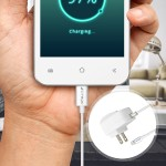 Cirago AC Charger/Lightning Cable (2.1A) IPL2000