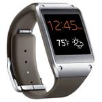 Galaxy Gear Mocha Gray