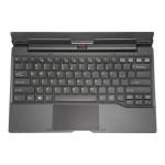 Keyboard Dock - Keyboard - US - for Stylistic Q704