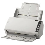Fujitsu FI-6110 High-Speed USB 2.0 Connectivity Color Production Sheetfed Scanner, PaperStream PA03607-B065