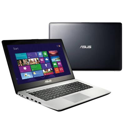 VivoBook V451LA DS51T - 14inch - Core i5 4200U - Windows 8 64-bit - 6 GB RAM - 500 GB HDD
