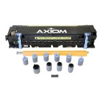 AX - Fuser kit (alternative for: HP C9725A) - for HP Color LaserJet 4600, 4600dn, 4600dtn, 4600hdn, 4600n