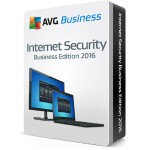 2016 - Internet Security 1 Year Business 110 Seat Standard - English