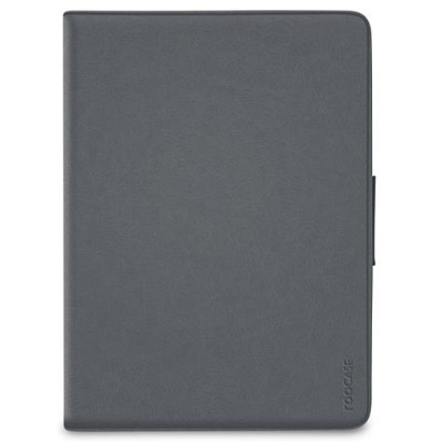 GoDirect 360 Rotating Dual-View Detachable Stand Case for Apple iPad Air - Gray (RC-APL-AIR-DV360-GY)