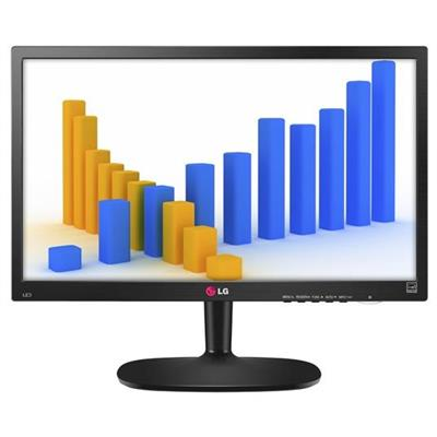 LG Electronics 24M34D-B - LED monitor - 24