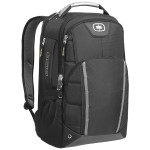 "Axle Pack - Notebook carrying backpack - 17"" - black"