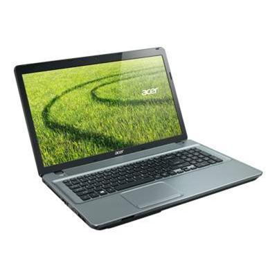 Acer Aspire E1-731-4699 Intel Pentium Dual-Core 2020M 2.40GHz Laptop - 4GB RAM, 500GB HDD, 17.3