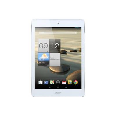 Acer ICONIA A1-830-25601G01nsw - tablet - Android 4.2 (Jelly Bean) - 16 GB - 7.9