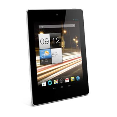 Acer Iconia A1-810-L677 MediaTek MT8125T Quad-Core 1.20GHz Tablet - 1GB RAM, 8GB Internal Storage, 7.9