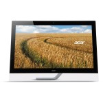 "T232HL Abmjjz 23"" Widescreen LED Backlit IPS Touchscreen Monitor - Black"