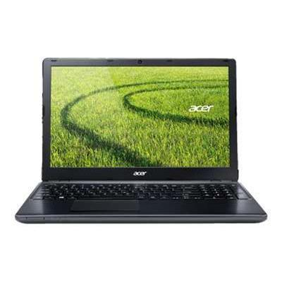 Acer Aspire E Intel Core i3-4010U 1.7GHz Notebook PC - 4GB RAM, 500GB HDD, 15.6