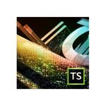 Adobe Technical Communication Suite - (v. 4) - media - TLP - 0 points - ESD - Win 65186888AD00A00