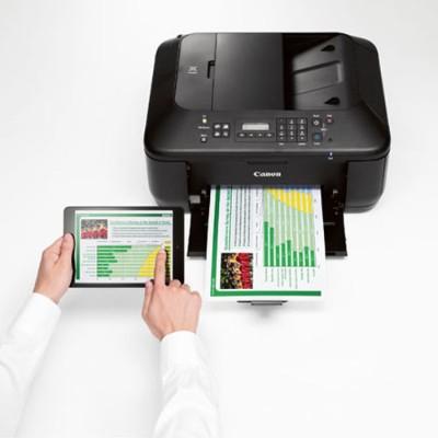 CanonPIXMA MX472 Office All-in-One Inkjet Printer(8749B002)