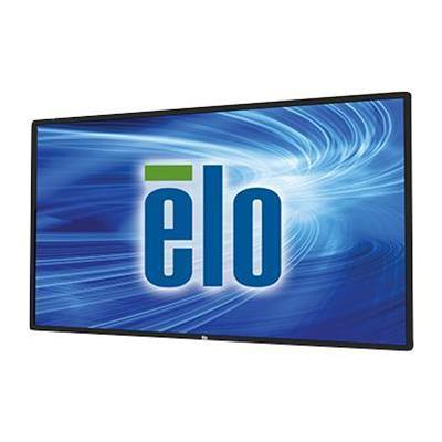 ELO TouchSystems Interactive Digital Signage Display 5501L - 54.6