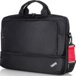 "ThinkPad Essential Topload Case - Notebook carrying case - 15.6"" - for ThinkPad A275; A475; L470; L480; L580; P51; P52; T480; X270; X280; X380 Yoga"
