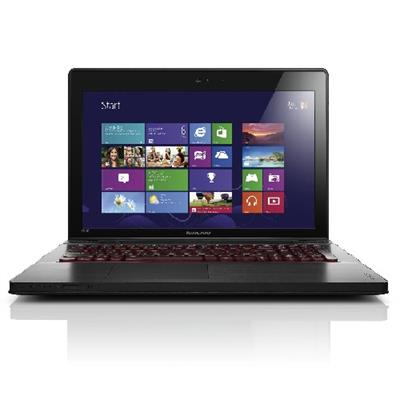Lenovo IdeaPad Y510p Intel Core i7 4700MQ 2.4 GHz Notebook Computer - 16GB DDR3L, 1TB HDD, 15.6