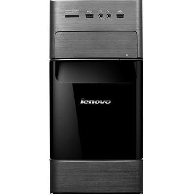 LenovoH515 AMD Quad-Core A4-5000 1.50GHz Tower Desktop - 4GB RAM, 1TB HDD, DVD RAMBO, Gigabit Ethernet, 802.11b/g/n(57323775)