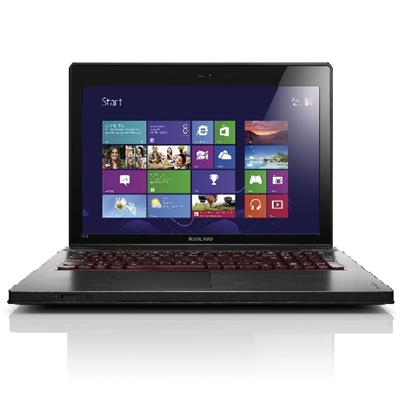 Lenovo IdeaPad Y510p Intel Core i5-4200M 2.50GHz Laptop - 4GB RAM, 1TB HDD, 15.6