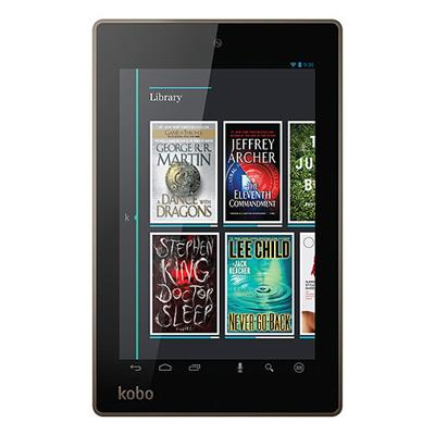 KOBO eReader Arc 7HD 7