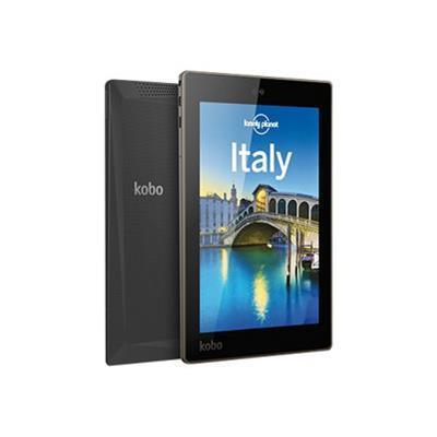 KOBO eReader Arc 7 HD - tablet - Android 4.2.2 (Jelly Bean) - 16 GB - 7
