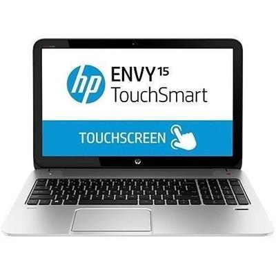 HP ENVY TouchSmart 15-j070us AMD Elite Quad-Core A10-5750M 2.50GHz Notebook PC - 8GB RAM, 1TB HDD, 15.6