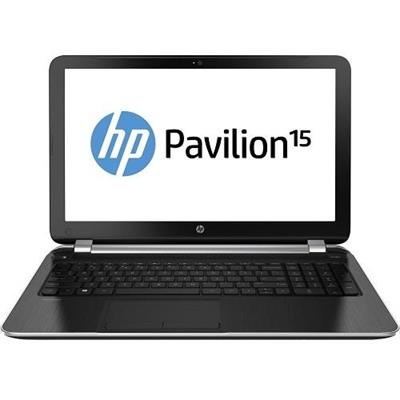 HP Pavilion 15-n067nr AMD Elite Quad-Core A8-5545M 1.70GHz Notebook PC - 6GB RAM, 750GB HDD, 15.6