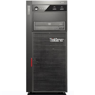 LenovoTopSeller ThinkServer TD340 70B7 Intel Xeon Quad-Core E5-2407 v2 2.40GHz Tower Server - 8GB RAM, no HDD, DVD-RW, Gigabit Ethernet, ...