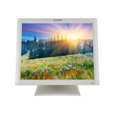 PlanarPT1745R - LCD monitor - 17