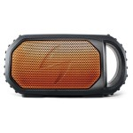 Grace Digital Audio ECOSTONE Bluetooth Speaker - Orange GDIEGST700