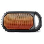ECOSTONE Bluetooth Speaker - Orange