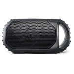 Grace Digital Audio ECOSTONE Bluetooth Speaker - Black GDIEGST701