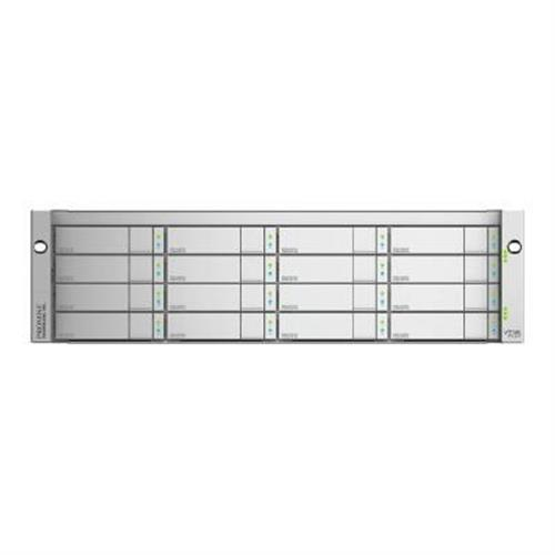 PCM | Promise, VTrak E630fD - Hard drive array - 32 TB - 16 bays (SATA-600  / SAS-2) - HDD 2 TB x 16 - 8Gb Fibre Channel (external) - rack-mountable -