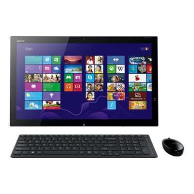 Sony VAIO Tap 21 Intel Core i7-4558U Dual-Core 2.80GHz Mobile All-in-One - 16GB RAM, 1TB SSHD + 8GB SSD Cache, 215