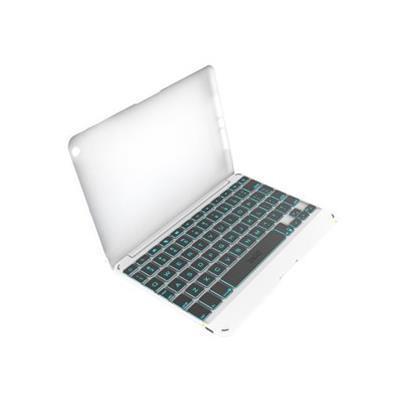 ZAGGfolio keyboard and folio case(IM2ZKF-UU0)