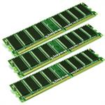 12GB 1600MHz DDR3L ECC Reg CL11 DIMM (Kit of 3) SR x8 1.35V with TS Intel