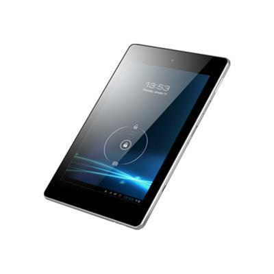 Acer ICONIA A1-810-L615 - tablet - Android 4.1 (Jelly Bean) - 8 GB - 7.9