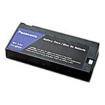 PV-BP50 - Camcorder battery lead acid 2000 mAh - black - for Palmcorder PV-615S