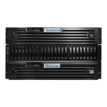 StorNext M445D SSD Metadata Appliance - 2 nodes - cluster - rack-mountable - 6U - SSD - DVD - GigE, 8Gb Fibre Channel - monitor: none