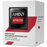 Advanced Micro Devices Athlon 5350 - 2 GHz - 4 cores - 2 MB cache - Socket AM1 - Box AD5350JAHMBOX