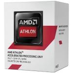 Athlon 5350 - 2 GHz - 4 cores - 2 MB cache - Socket AM1 - Box