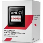 Advanced Micro Devices Sempron 2650 - 1.45 GHz - 2 cores - 1 MB cache - Socket AM1 - Box SD2650JAHMBOX