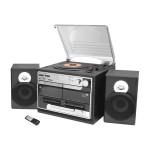 Vintage PTTCSM70BT - Audio system