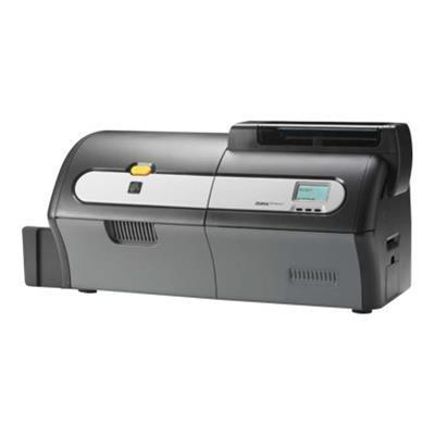 Zebra Tech ZXP Series 7 - plastic card printer - color - dye sublimation/thermal transfer (Z71-000CD000US00)