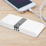 18000 mAh Portable Battery Charger