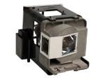 VLT-XD600LP-ER Compatible Bulb - Projector lamp - 2000 hour(s) - for Mitsubishi FD630U, FD630U-G, HC3900, WD620U, WD620U-G, XD600U, XD600U-G